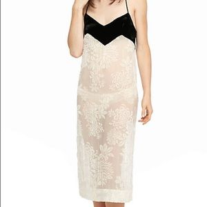 Intimately Free People Love All Day Maxi Slip XS